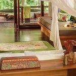 Sleeping suite ( Apah, Bayu, Akasa & Bidadari)