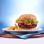 Hamburgers Exclusivos preparados com o Chopp Guinness