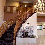 CSLiberty Lobby Stairway