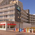 Photo of Days Inn Atlantic City Oceanfront-Boardwalk
