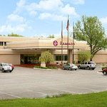 Welcome to the Ramada Overland Park