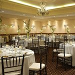 Holiday Inn Miami Beach- Oceanfront Celebration Room Banquet