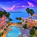 Photo de Hyatt Centric Key West Resort and Spa