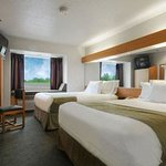 Microtel Inn & Suites by Wyndham Ardmore
