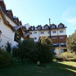 Hotel Amancay Foto