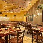 Angles Restaurant