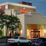 Photo of Ramada Plaza Grand Rapids