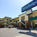 Travelodge at the Presidio San Francisco Foto