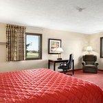 Howard Johnson Inn Waterloo/cedar Falls
