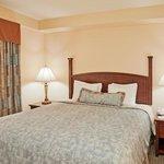 Two Bedroom Suite, King Bedroom