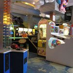 XS Family Fun Centre with arcade, go-karts and more
