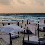 Bali beds!!!