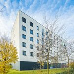 Enjoy your stay at Holiday Inn Express Duesseldorf City North