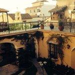 patio central de mi pueblo samary