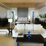 Wonderful modern luxury rooms -