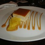 Fantastic desserts!