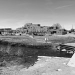 Taos Pueblo, 2nd May 2014