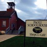 Paoli Schoolhouse Shops & Cafe