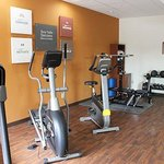VAFitness Room