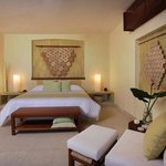 Capella Ixtapa Guestroom
