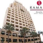 Welcome to the Ramada Plaza Beirut Raouche