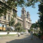 Chennai Railway Administration Building
