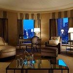 I Suite, Living room - Suite I, Salon