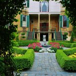 Davenport Garden