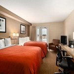 Travelodge Suites Moncton