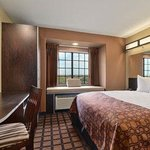 Photo de Microtel Inn & Suites by Wyndham San Antonio by Seaworld