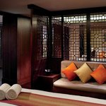 Rejuvenate at The Ritz-Carlton Spa - a luxury spa in Bangalore offering a range of treatments.