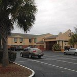 Welcome to the Baymont Inn And Suites Hinesville Fort Stewart Area