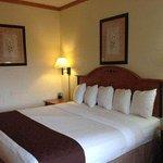 貝蒙特海恩斯維爾斯圖爾特堡區旅館暨套房飯店