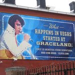 King of Rock and Roll and Las Vegas