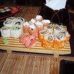 Sushiyed
