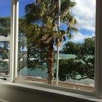 Seaview room view