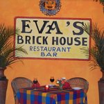 Eva's Brickhouse is getting a new look and a/c for the summer
