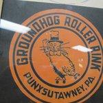 Groundhog  Rink Cutie