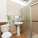 Garden Standard En Suite Room