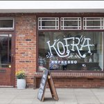 Coffee @ Kofra