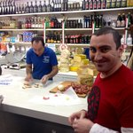 Ultimately Sydney Inner West Tour - taste testing the finest selection of cheeses & meats