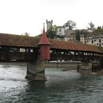 мост Штройербрюкке