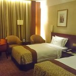 上海新世界麗笙大酒店
