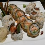 Sushi Super