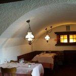 Restaurant La Bateliere