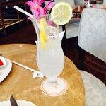 Just a lemonade but WOW