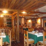 Traditional Restaurant Vodenica
