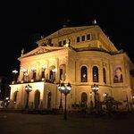 Opera notte