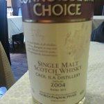 il whisky: un torbato per chi sa apprezzare!