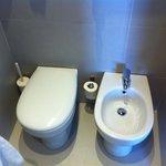 Salle de bain refaite a neuf